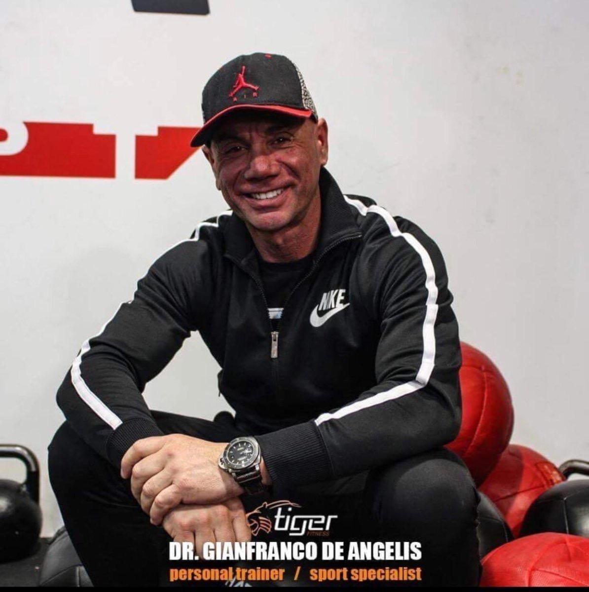dott. Gianfranco De Angelis